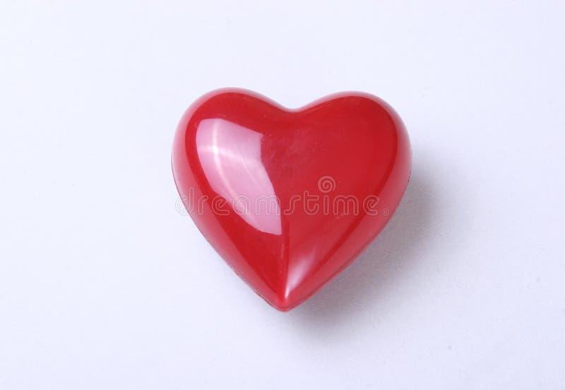 绿色医疗发怒标志听诊器红色心脏 免版税图库摄影