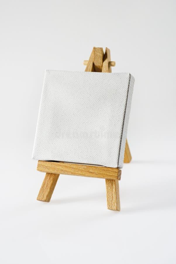 艺术家的块 库存图片