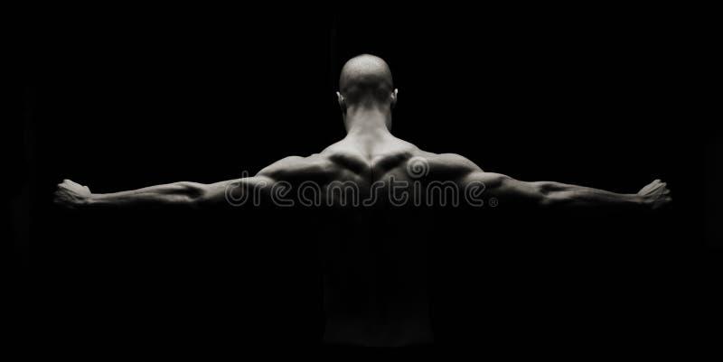 艺术性的健身 库存图片