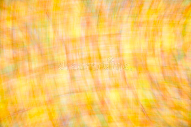 艺术构造了抽象秋天 库存例证
