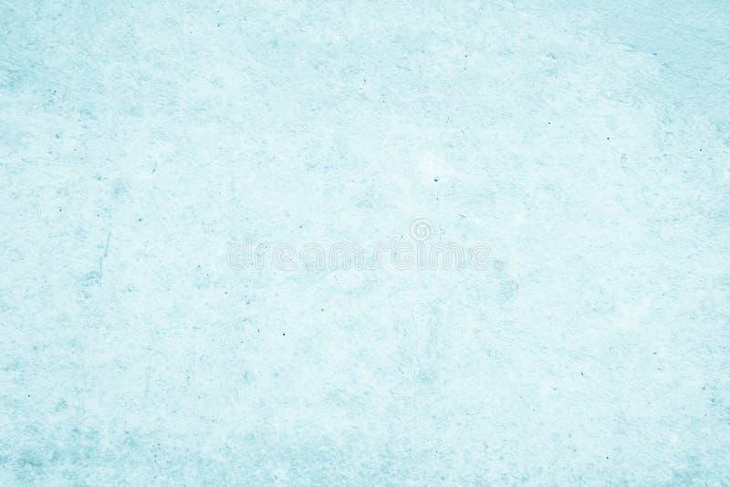 艺术混凝土或石纹理背景的在黑,淡色蓝色和白色 r 免版税图库摄影