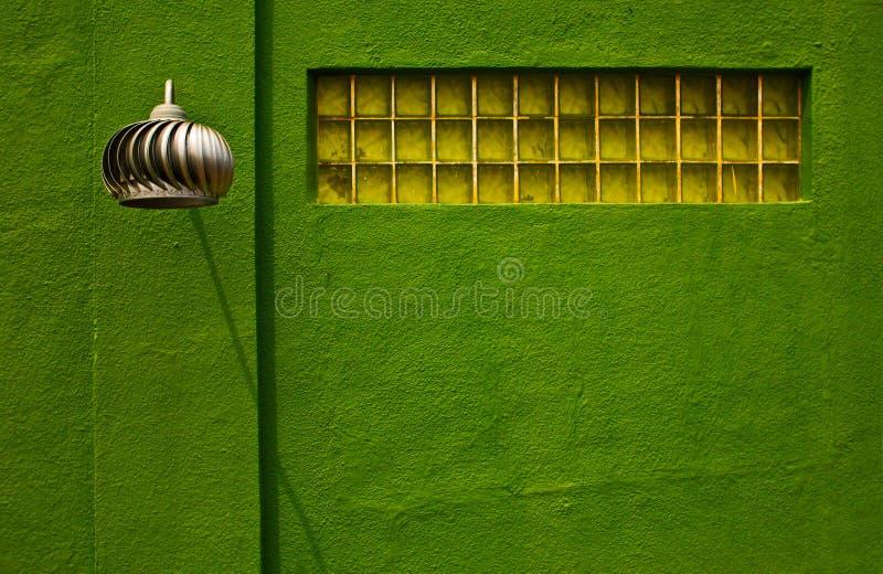 艺术装饰墙壁 库存图片