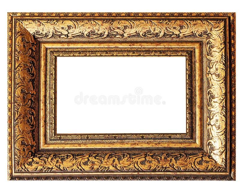 艺术画框 免版税图库摄影