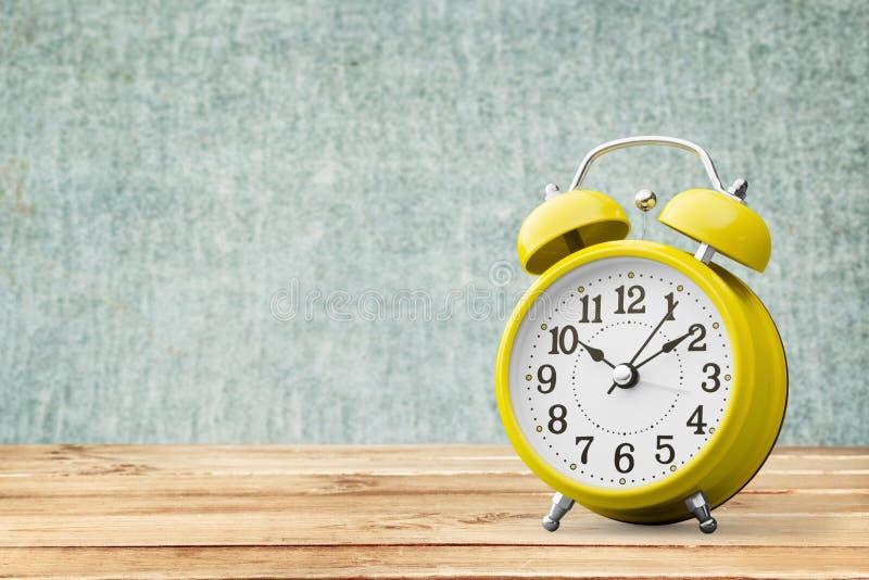 节省时间 免版税库存图片