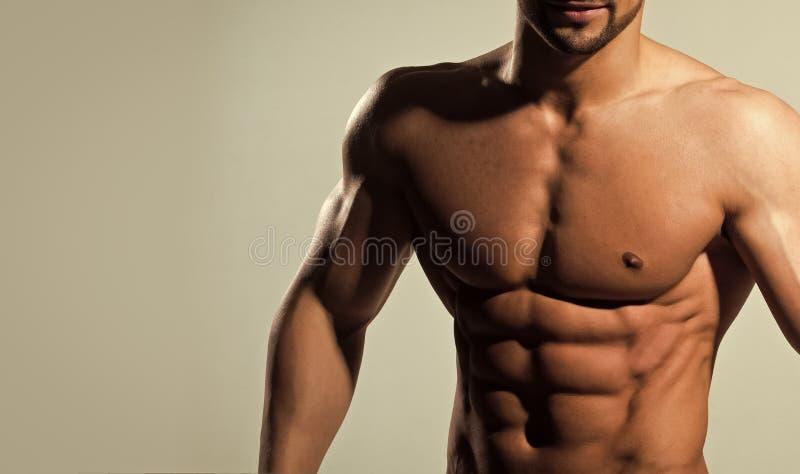 节食和健身 免版税库存图片