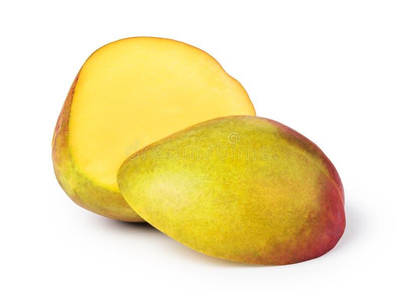 芒果 库存图片