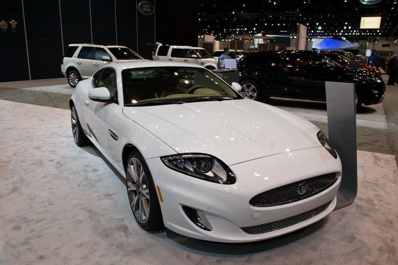 Download 在芝加哥车展的捷豹汽车 编辑类图片. 图片 包括有 空白, 运输, 显示, 汽车, 芝加哥, 北部, 伊利诺伊 - 30329125