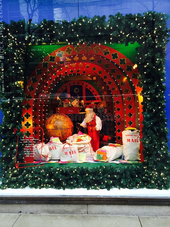 Download 芝加哥 编辑类图片. 图片 包括有 街市, 圣诞老人, 时间, 芝加哥, 圣诞节 - 62526140