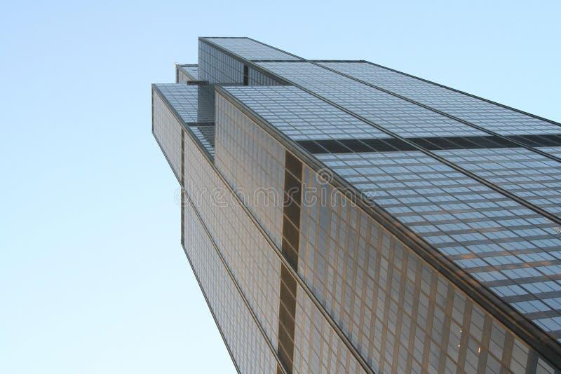 芝加哥Sears Tower 免版税库存图片