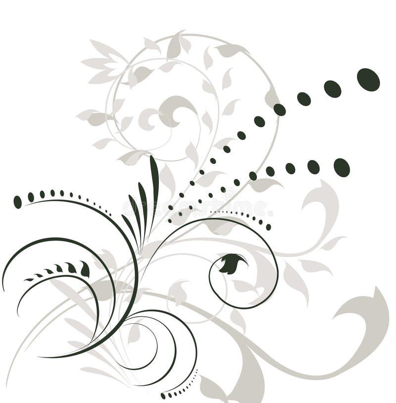 Download 花卉抽象背景 向量例证. 插画 包括有 deco, 颜色, 夏天, 要素, 创造性, 白兰地酒, beautifuler - 15683628