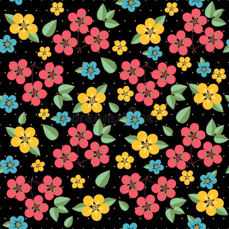 Download 花卉样式减速火箭无缝 向量例证. 插画 包括有 减速火箭, 绽放, 要素, 抽象, 背包, 工厂, brander - 62537903