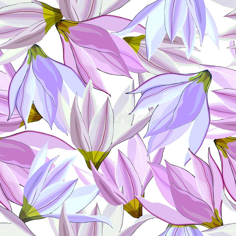 花夏天背景  欢乐乐趣纹理 五颜六色的水彩 r 皇族释放例证