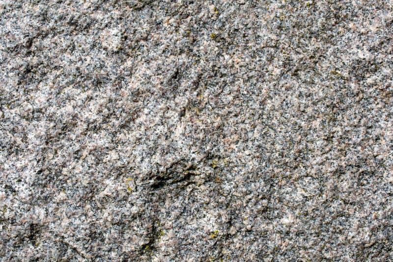 花岗岩块细节1 免版税库存照片