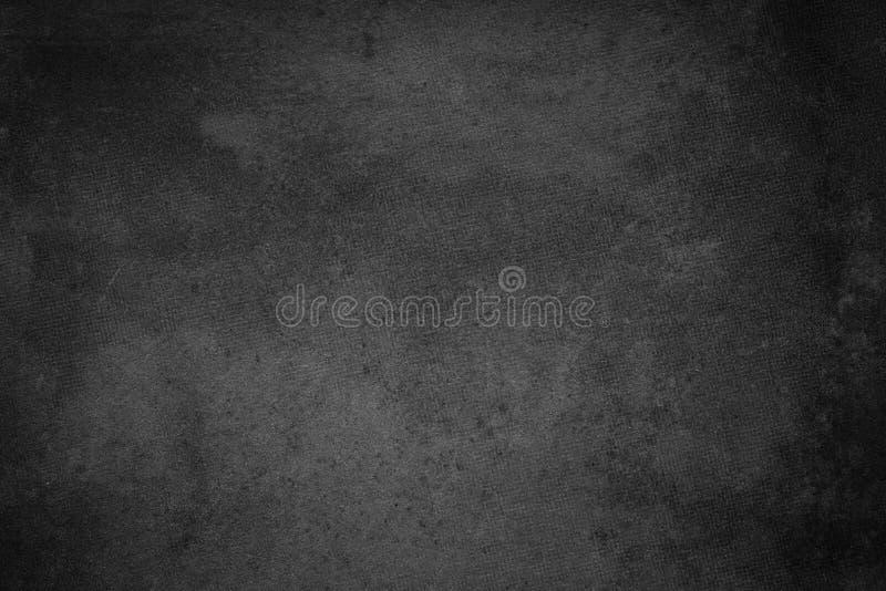 黑花岗岩石头背景  库存图片