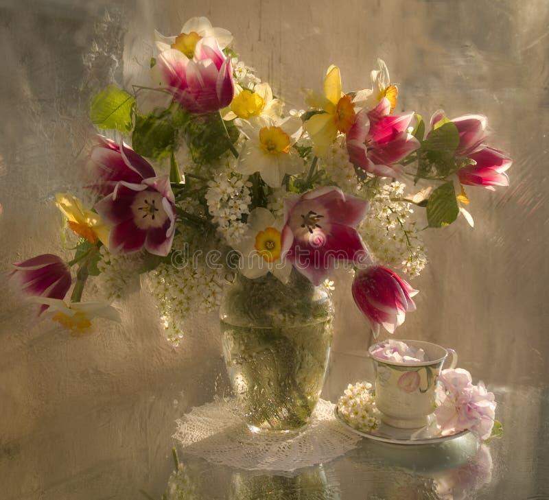 花束花 库存照片