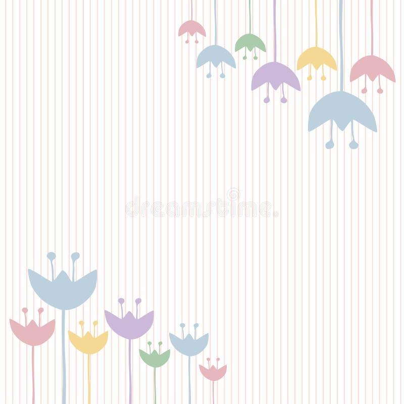 Download 花框架在空的空间的 向量例证. 插画 包括有 空间, 墙纸, 记事本, 花卉, 本质, 背包, 装饰, 例证 - 30330909