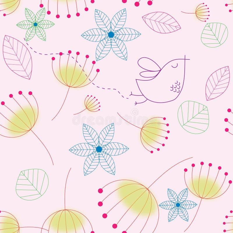 花,桃红色,开花植物,植物群