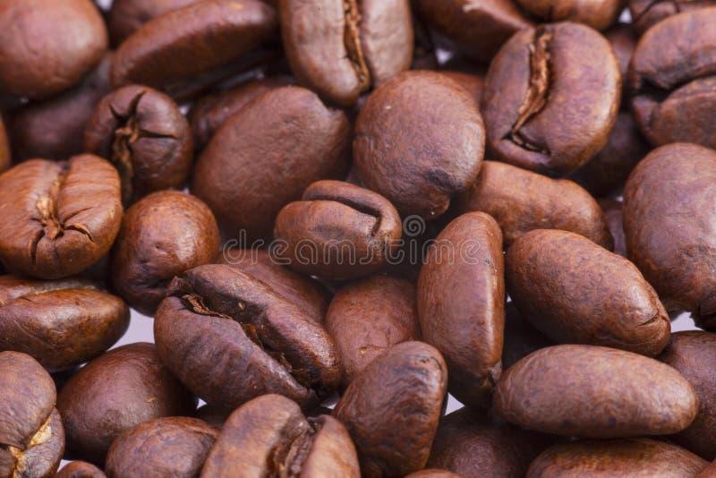 芳香咖啡豆 图库摄影