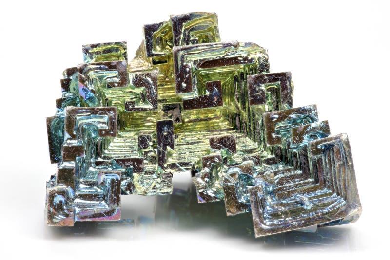 苍铅水晶 免版税库存图片