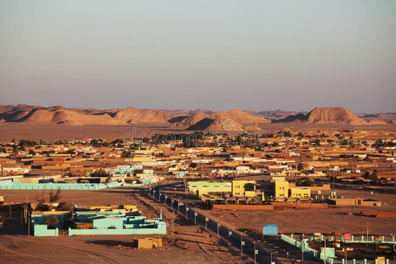 苏丹 免版税库存图片