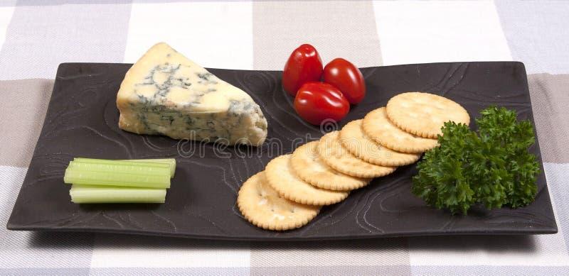 英国乳酪 免版税库存照片