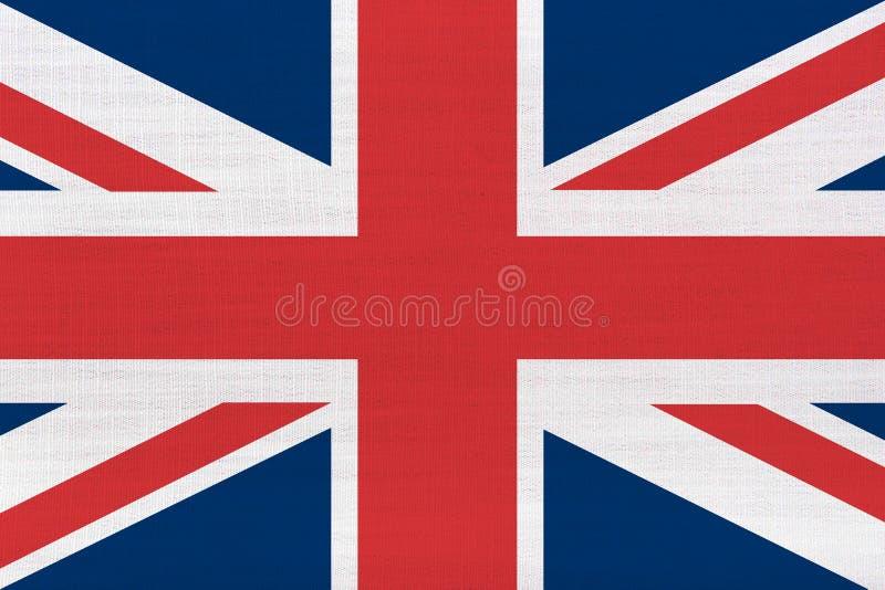 英国标志英国 库存照片