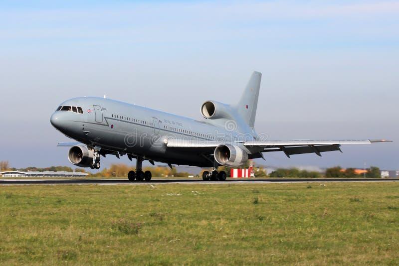 英国皇家空军三星 免版税库存图片