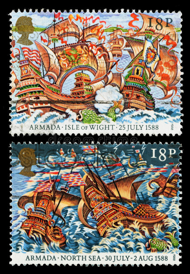 Download 英国西班牙舰队邮票 库存图片. 图片 包括有 舰队, 取消, 小船, 有历史, 君主制, 刺毛, 集邮, 宏指令 - 30329597