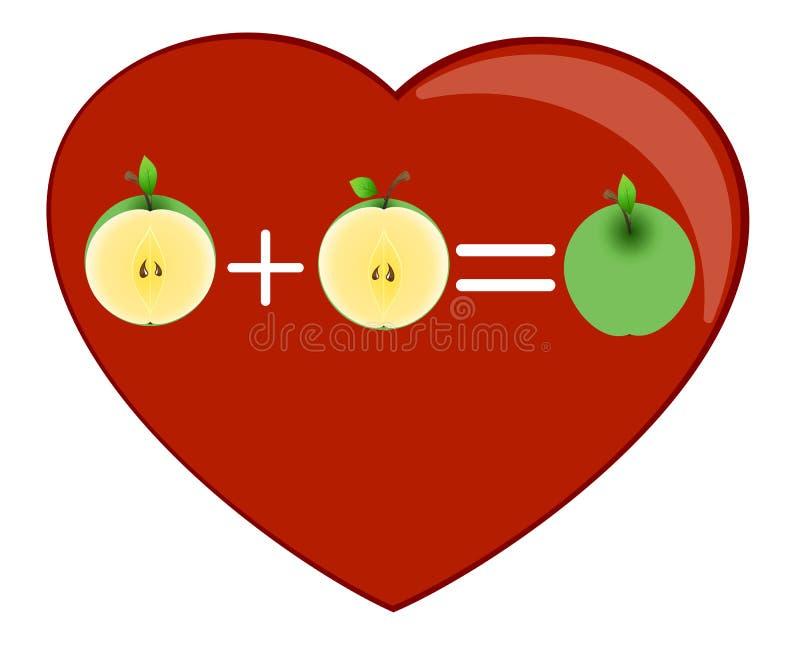 苹果半重点一 皇族释放例证