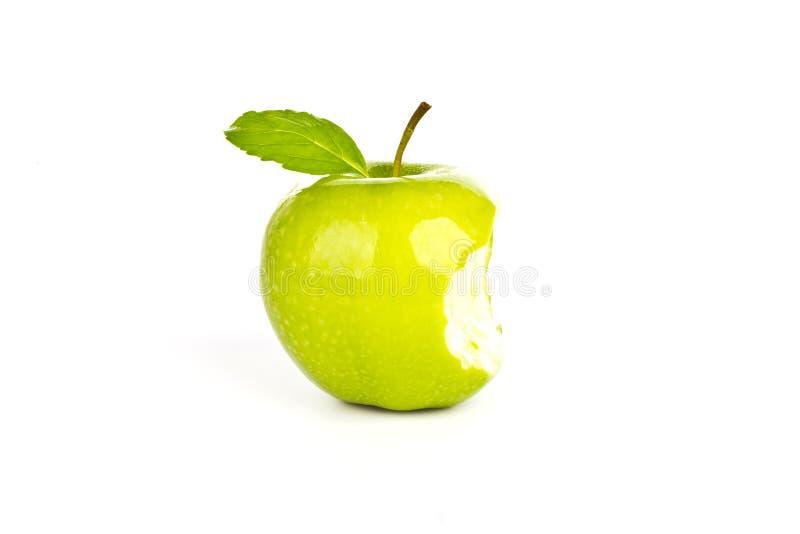 Download 苹果新绿色 库存照片. 图片 包括有 特写镜头, 水多, 健康, 快餐, 新鲜, 饮食, 果子, 绿色, 生活 - 22352398