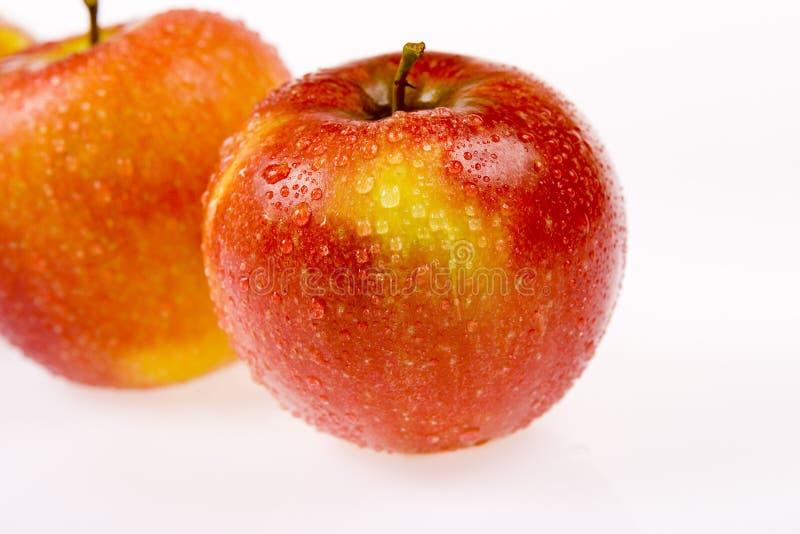 苹果新鲜ii 库存照片
