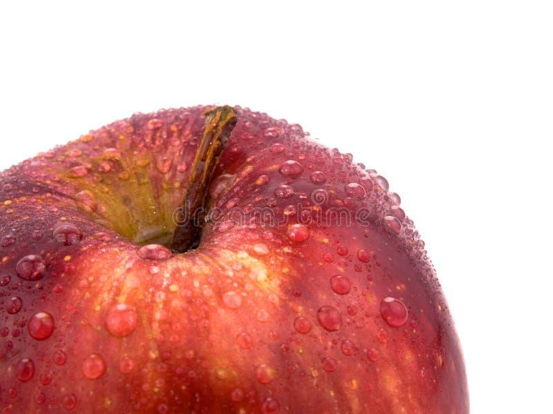 Download 苹果红色鲜美 库存图片. 图片 包括有 食物, 露水, 申请人, 特写镜头, 果子, 鲜美, 健康, 可口 - 15689523