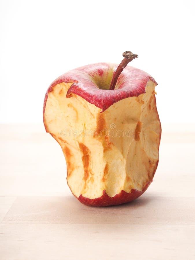 苹果计算机核心 库存照片