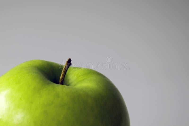 苹果绿 图库摄影