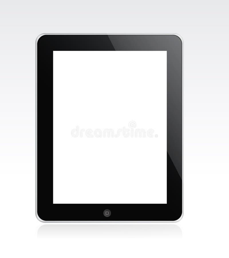 苹果ipad 库存例证