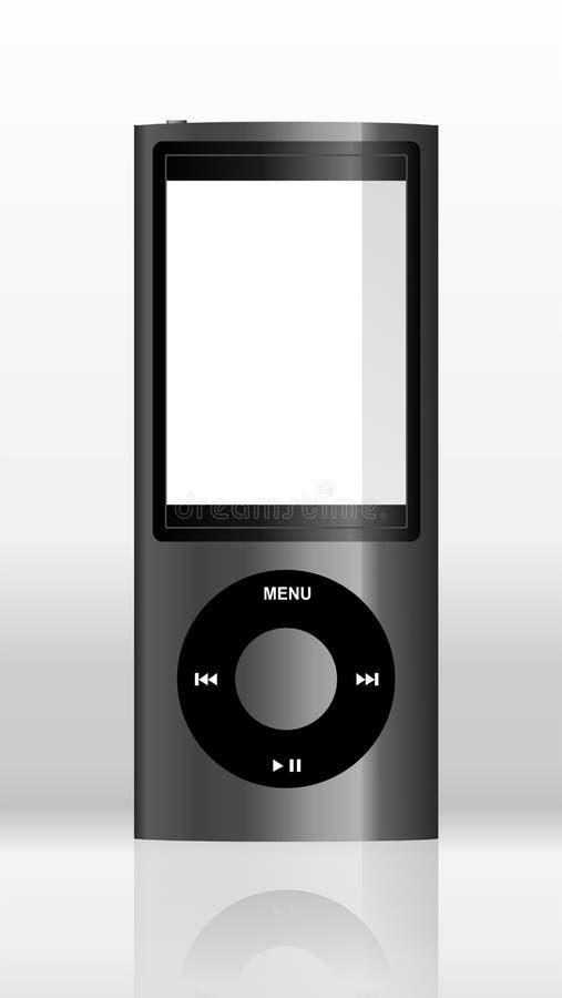 苹果iPod 库存照片