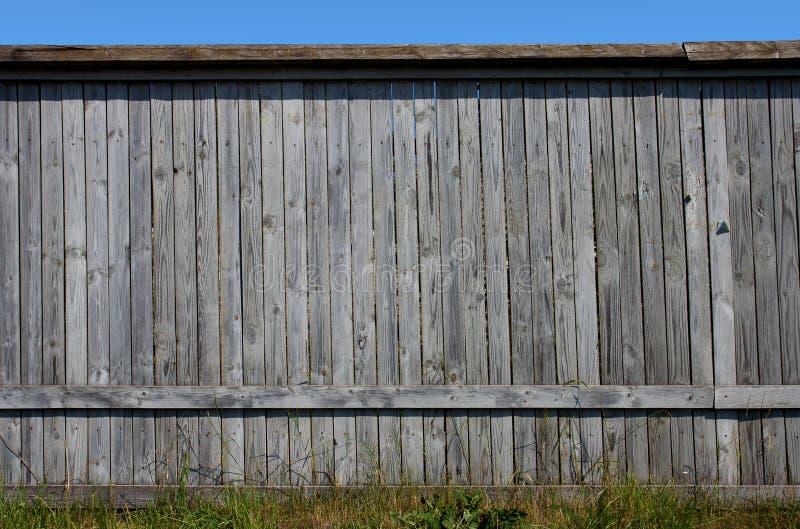 范围木头 免版税库存图片