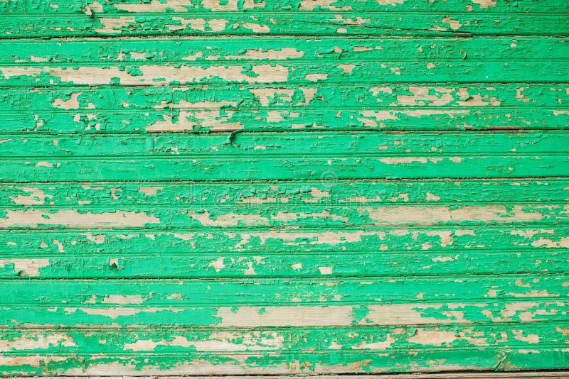 范围老木 木木栅背景 板条纹理 免版税库存照片