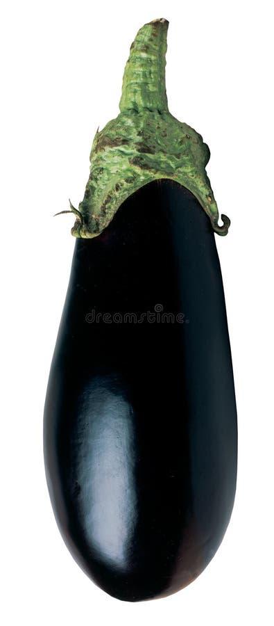 茄子 图库摄影