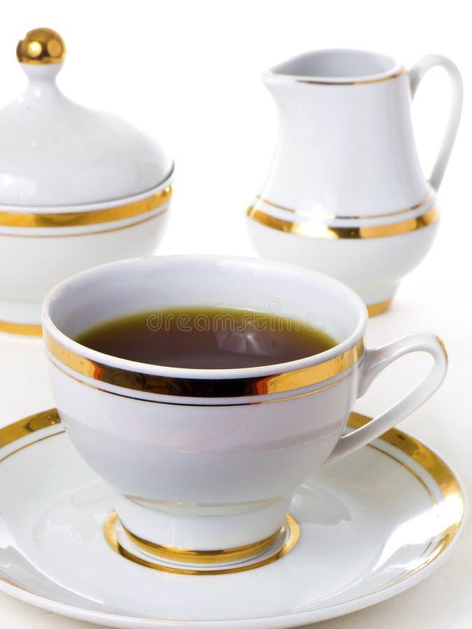 茶主题 库存图片