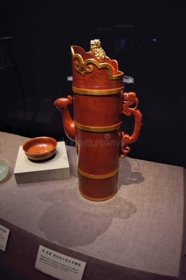茶广远的芬芳  免版税库存照片