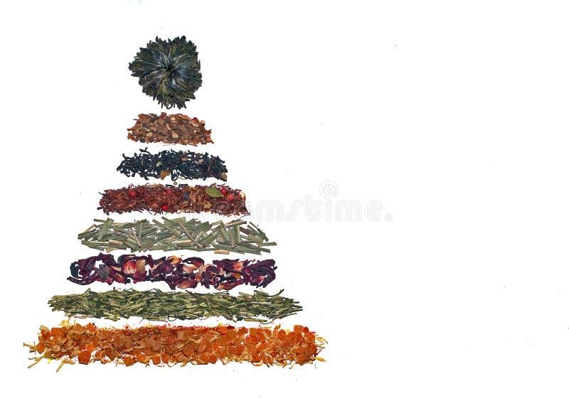 茶,画茶 免版税图库摄影
