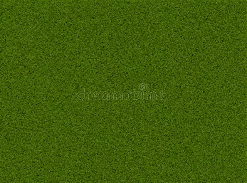 草绿色模式 库存图片