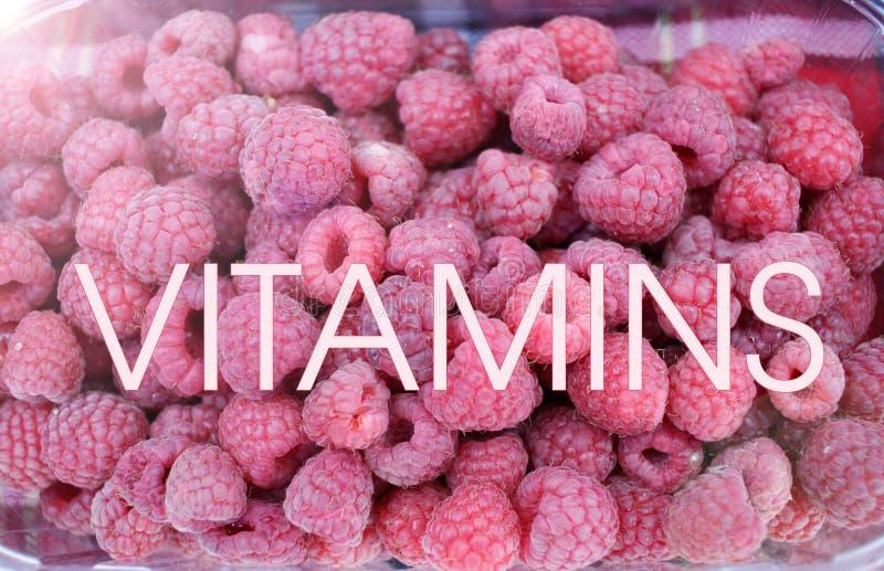 ? 莓背景纹理 果子充分的框架  维生素和饮食概念 E 图库摄影