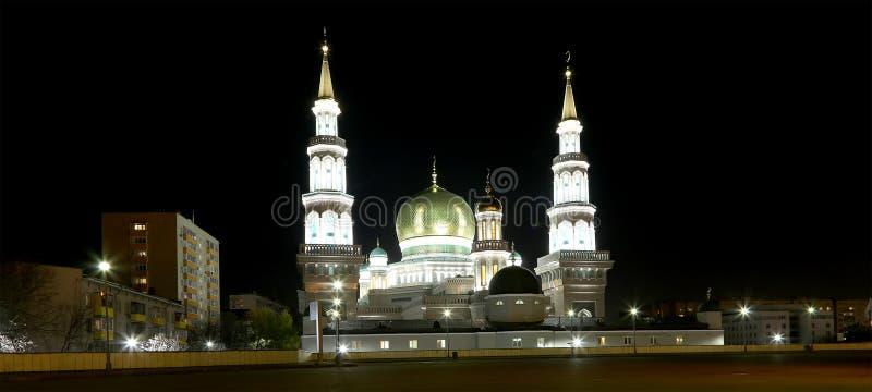 Download 莫斯科大教堂清真寺,俄罗斯--主要清真寺在莫斯科 库存照片. 图片 包括有 月牙, 信念, 金子, 圣洁 - 62531390