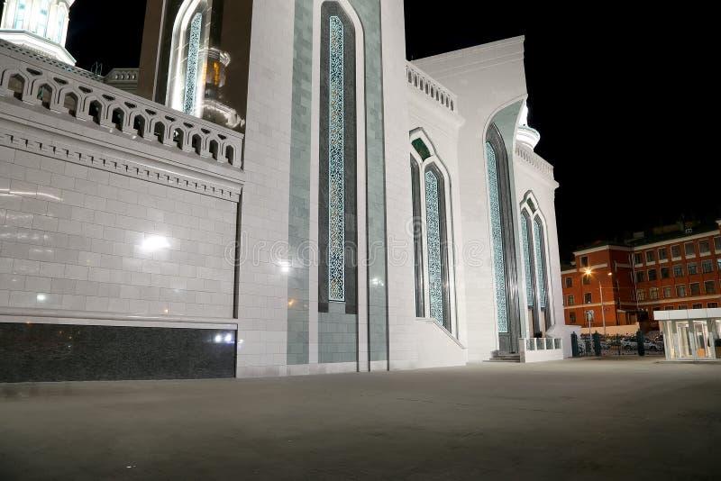 Download 莫斯科大教堂清真寺,俄罗斯--主要清真寺在莫斯科 库存照片. 图片 包括有 文化, 尖塔, 安排, 金子 - 62531684