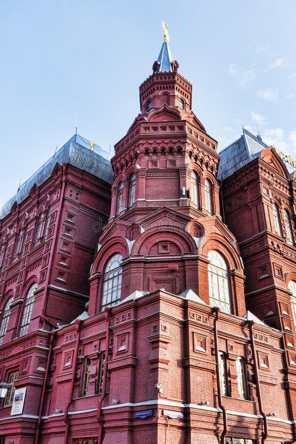 莫斯科,俄罗斯联邦- 2017年8月27日:-克里姆林宫, Sta 图库摄影