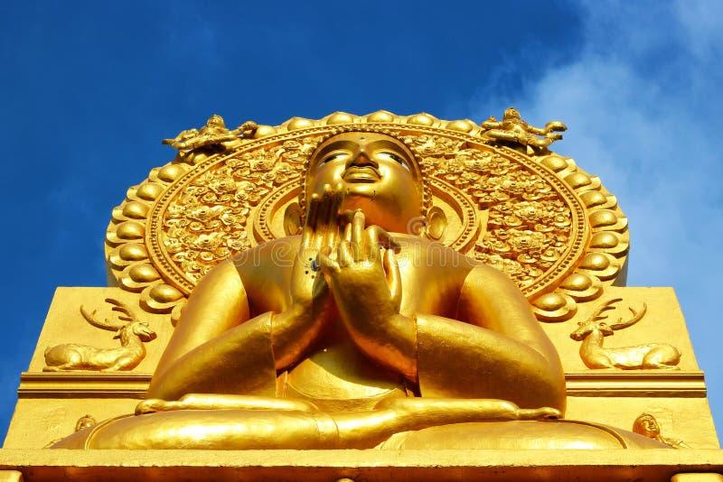 Download 菩萨金黄雕象 库存图片. 图片 包括有 纪念碑, 宗教信仰, 的btu, 布哈拉, 雕塑, 佛教, 雕象 - 62528931