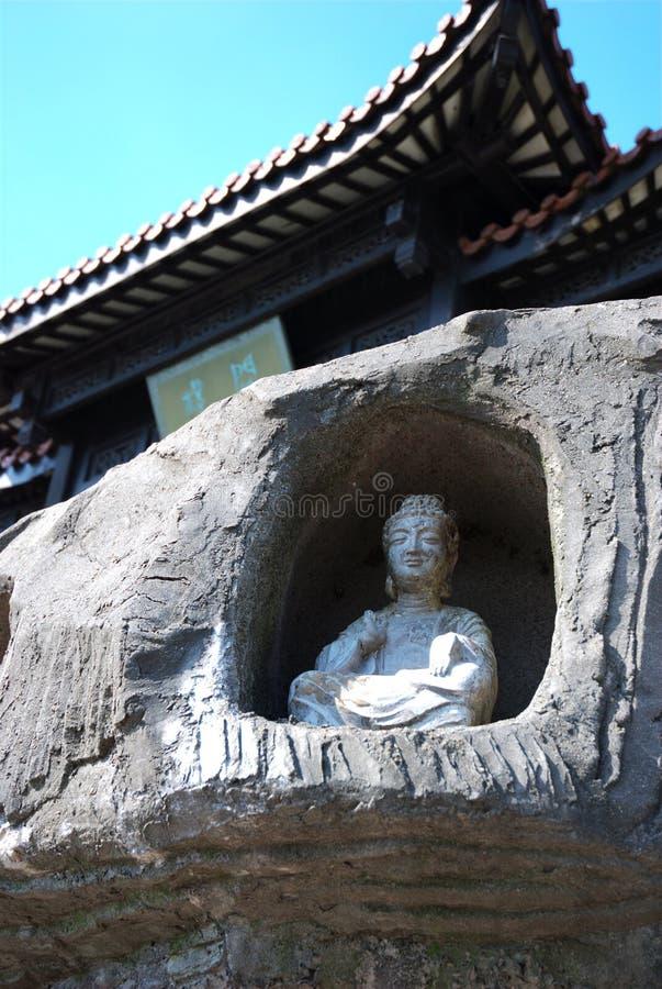 菩萨taihu 免版税库存图片