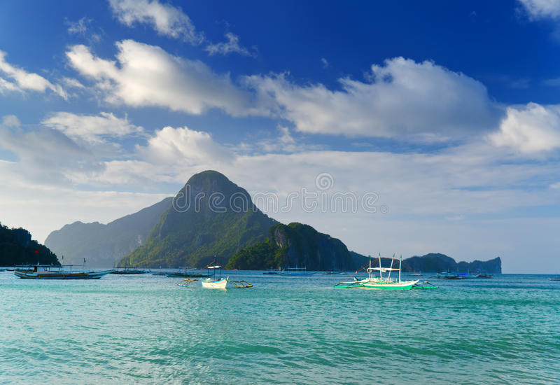 菲律宾 免版税图库摄影